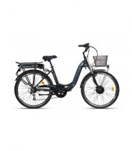"BE 11 E-BIKE TRK LADY 26"" TY21 6S CARRIER BATTERY"