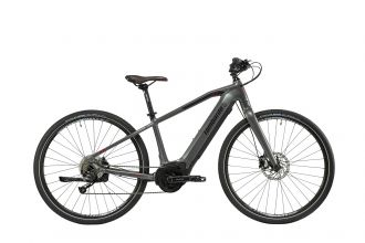 E-bike road e fitness Bolesena Sport Man